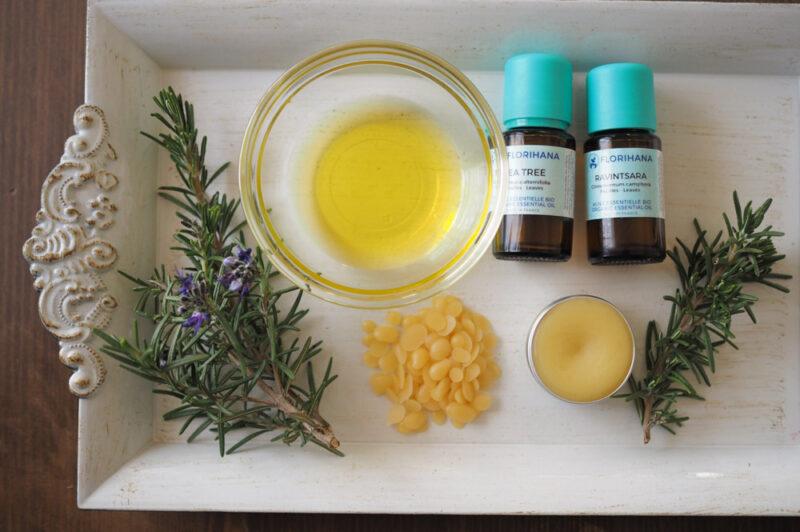 花粉症、アレルギーなどの呼吸器トラブルにおすすめ! 精油でセルフケアをはじめよう