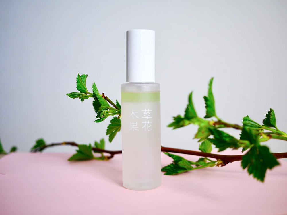 日本初、富士山オリーブジュース配合。皮脂バランスを整え、肌トラブルやテカリ毛穴を防いでなめらか肌に 草花木果『オリーブの肌和み 整肌美容ミスト』