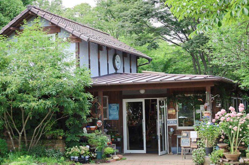 CAFE & GARDEN「玄蕃ファーム」